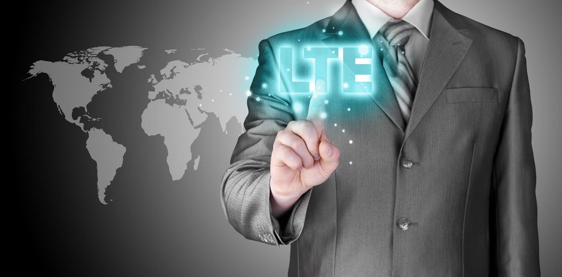 LTE-min